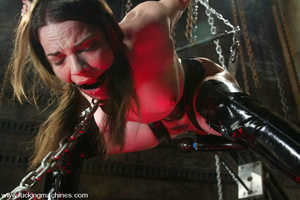 Extreme sex machines. Dana DeArmond is g - XXX Dessert - Picture 14
