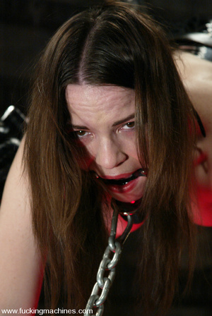 Extreme sex machines. Dana DeArmond is g - XXX Dessert - Picture 15
