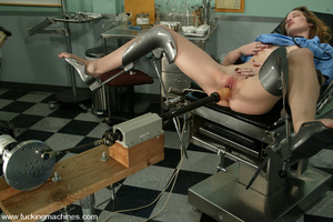 Fucking machines xxx. Jade Marxxx spread - Picture 2