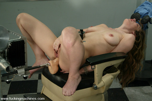 Fucking machines xxx. Jade Marxxx spread - Picture 10