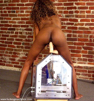 Sexmachine. Tierra comes back for some m - XXX Dessert - Picture 4