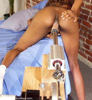 Sexmachine. Tierra comes back for some m - XXX Dessert - Picture 6