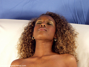Sexmachine. Tierra comes back for some m - XXX Dessert - Picture 14