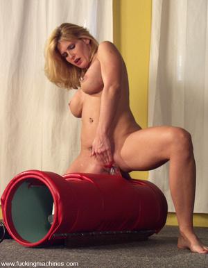 Extreme sex machines. Tara just loves ge - XXX Dessert - Picture 10