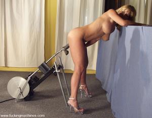 Extreme sex machines. Tara just loves ge - XXX Dessert - Picture 15