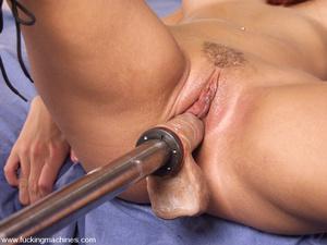 Sex machine porn. We got Nikki back to r - XXX Dessert - Picture 6