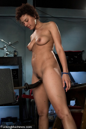 Fucking machine sex pics. First time on  - XXX Dessert - Picture 10