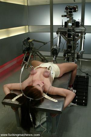 Sex machine xxx. Sarah Blake returns for - XXX Dessert - Picture 2