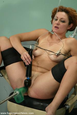 Fucking machine sex pics. Sassy girl get - XXX Dessert - Picture 14