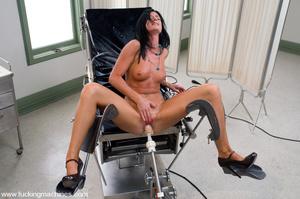 Fucking machine sex pics. Tight hottie g - XXX Dessert - Picture 5