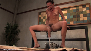 Machines sex. Sindee Jennings machine fu - XXX Dessert - Picture 14