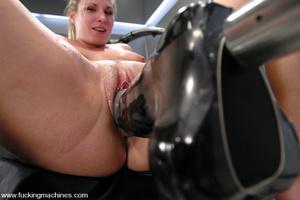 Girls sex machines. Harmony squirts, doe - XXX Dessert - Picture 10