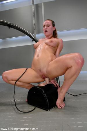 Girls sex machines. Harmony squirts, doe - XXX Dessert - Picture 14