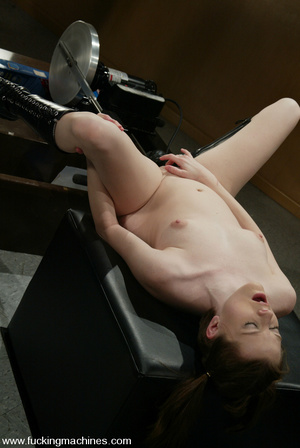 Fucking machine xxx. Watch Keiko take it - XXX Dessert - Picture 13