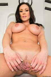mature naked ladies of south america