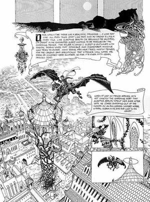 Porncartoon. Dirty xxx comics. - XXX Dessert - Picture 1