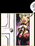 Toon sex comics. Cocksucker-girl.