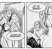 Sexy cartoons. Arthur's sexual adventures.