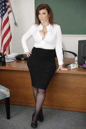 American big butt school uniform