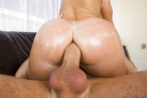 American big tits booty latina anal
