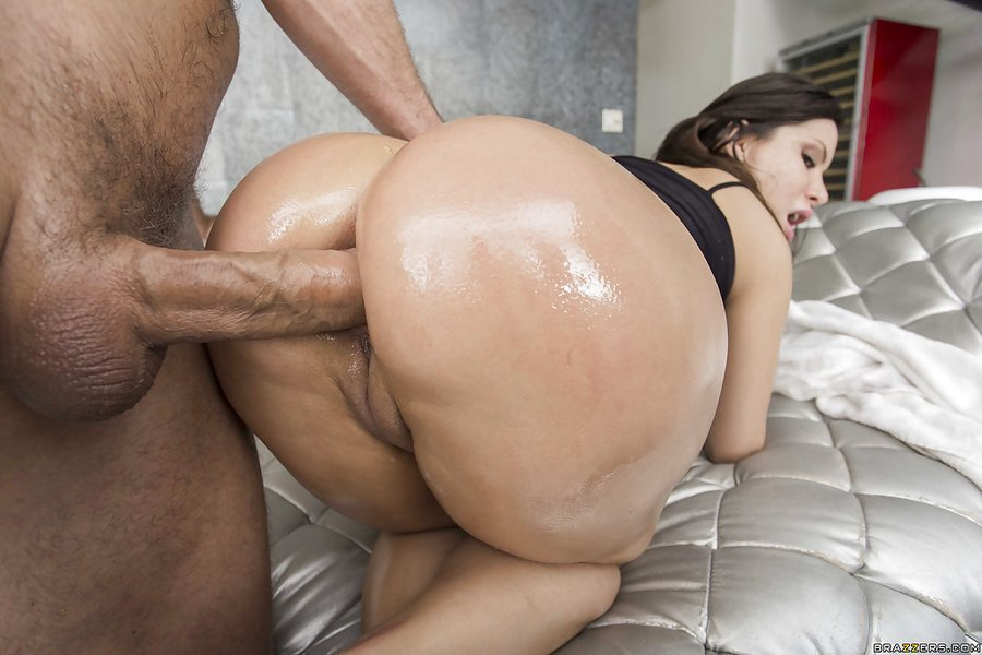 Big Ass Anal Creampie Hd