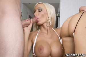 Ass xxx. This brunette has a NICE ASS! C - Picture 10