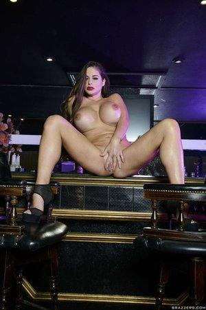 Hungarian stripper