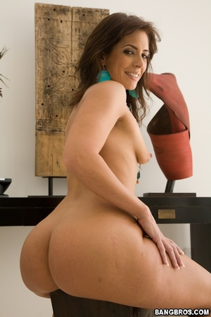 Horny ass. A beautyful face attached to  - XXX Dessert - Picture 11
