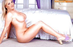 Nackt Jessica Turner  Jessica Chastain