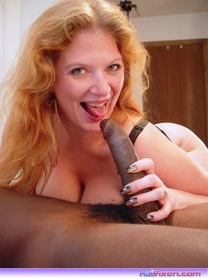 Bbw porno. Toni KatVixen Sucks A Big Bla - XXX Dessert - Picture 3