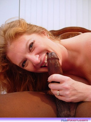 Bbw porno. Toni KatVixen Sucks A Big Bla - XXX Dessert - Picture 19