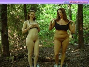 Nude mature. Toni KatVixen And Her Girlf - XXX Dessert - Picture 1