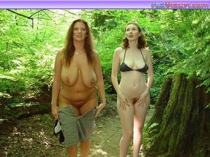 Nude mature. Toni KatVixen And Her Girlf - XXX Dessert - Picture 9