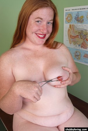 Big nipples mature hairy pussy