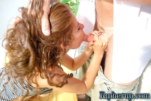 Hard sex. Horny stud rips off Latinas pa - XXX Dessert - Picture 7