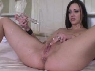 squirting orgasm got some