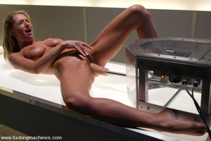 Fucking machine sex pics. Fucking Machin - XXX Dessert - Picture 4