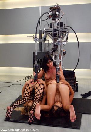 Sexmachine. Fucking Machines. - XXX Dessert - Picture 5