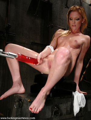 Sex machine xxx. Fucking Machines. - XXX Dessert - Picture 2
