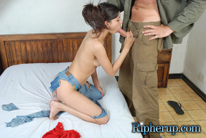 Disgraced porn. Naughty babe teases big  - XXX Dessert - Picture 9