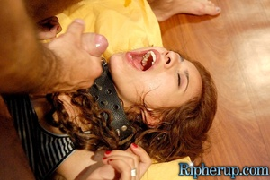 Free rough sex. Sizzling Latina has clot - XXX Dessert - Picture 15