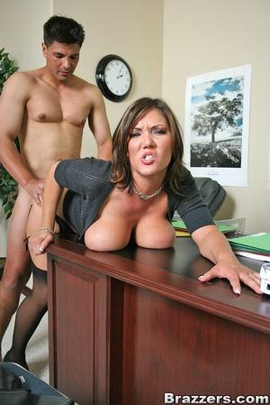 Big titties. Claire Dames still closes s - XXX Dessert - Picture 14