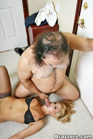 Busty porn. Big titted office girl gets  - XXX Dessert - Picture 12