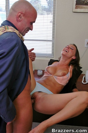 Xxx boobs. Penny Flame introduces hersel - XXX Dessert - Picture 8
