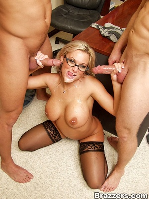 Nice tits. Kate Frost the busty school d - XXX Dessert - Picture 15