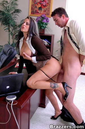 Mature mother fucked hard into hairy pussy