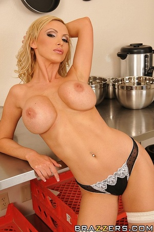 Xxx office girls. Horny blond gets pussy - XXX Dessert - Picture 2