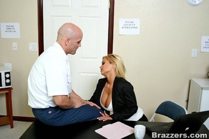 Huge boobs. Big titted Shyla Styles gets - XXX Dessert - Picture 6