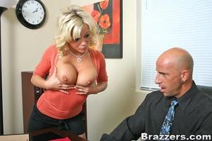 Sexy boobs. Bree Olsen is the good secre - XXX Dessert - Picture 5