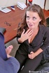 Big breast. New big titted coworker gets fucked by her boss as an introduction.
